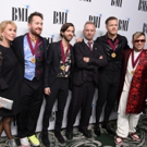 Sting, Imagine Dragons, and Martin Bandier Honored at BMI's 67th Annual Pop Awards Photo