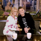 LIVE WITH KELLY AND RYAN Kicks Off 31st Season with 'LIVEtember' Photo