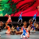 Kennedy Center Presents Mark Morris Dance Group and The Silk Road Ensemble in LAYLA AND MANJUN