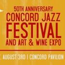 Concord Jazz, Live Nation Present the 50th Anniversary Concord Jazz Festival Photo