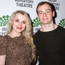 Photo Coverage: Evanna Lynch, Colin Campbell & Company Celebrate Opening Night of DISCO PIGS