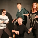 Not Right Productions Presents INSPECTING CAROL At Rover Dramawerks Photo