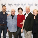 BWW TV: Susan Stroman, John Kander & More Go inside Rehearsals of THE BEAST IN THE JUNGLE!
