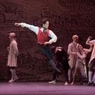 BWW Review: MANON, Milton Keynes Theatre Photo