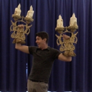 BWW TV: Go Inside Rehearsals for Paper Mill Playhouse's BEAUTY AND THE BEAST!