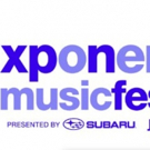 Saturday, Sunday Lineups Announced for 2019 Xponential Music Festival