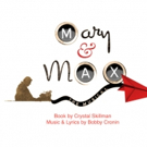 MARY AND MAX THE MUSICAL Gets NYC Reading Featuring Alessandra Baldacchino, Anthony G Photo
