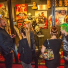 Photo Flash: The Hollywood Museum Presents '30 Years of Make-Up, Monsters, and Magic' Photo