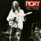 Neil Young's ROXY, TONIGHT'S THE NIGHT LIVE Released Globally Today Photo