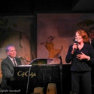 Photo Coverage: Linda Lavin Celebrates Opening Night at Cafe Carlyle Photo