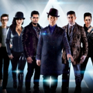 THE ILLUSIONISTS Return to Melbourne Photo