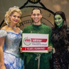Wicked Named Best Theatre Production For Schools At 2017/18 School Travel Awards
