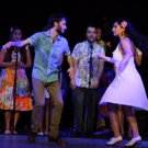 TAP&TOM's Tap Performance Of Jobim's Bossa Nova Music Returns