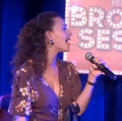 BWW TV Exclusive: MY FAIR LADY Cast Has a Loverly Night at Broadway Sessions! Photo