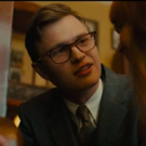 VIDEO: Ansel Elgort and Nicole Kidman Star in THE GOLDFINCH Trailer