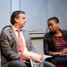 BWW Review: WHITE GUY ON THE BUS, Finborough Theatre