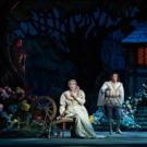 BWW Review: Washington National Opera's FAUST is a Devilishly Good Time Photo