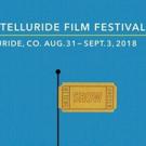 Telluride Film Festival Announces the 2018 Program Photo
