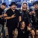 Lynch Mob, Six Gun Sal & More Perform at LA's Indie Stock Music Festival