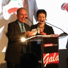 Photo Coverage: Primary Stages Honors Lynn Ahrens & Stephen Flaherty at 2017 Gala Photo