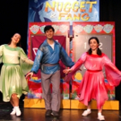 NUGGET AND FANG Comes to Kelsey Theatre Photo
