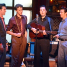 BWW Review: MILLION DOLLAR QUARTET STRIKES IT RICH!!!  at Laguna Playhouse Photo