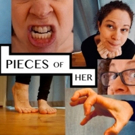 The Pocket Theater Presents One-Woman Show PIECES OF HER