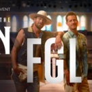 Florida Georgia Line to Perform for SiriusXM at the Ryman Auditorium