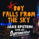 Jake Epstein Makes Solo Theatrical Debut At Toronto Fringe Photo