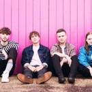 WSTR Releases New Album 'Identity Crisis' Photo