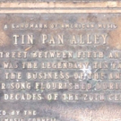 Artistic Community Bands Together to Save Tin Pan Alley Photo