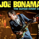 Joe Bonamassa Announces Australian Tour