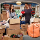 Scoop: Coming Up on a New Episode of HAPPY TOGETHER on CBS - Monday, October 8, 2018