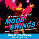 Leanne Borghesi's MOOD SWINGS Plays Encore Performance May 29th Photo
