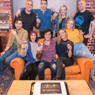 Photo Coverage: FRIENDS! THE MUSICAL PARODY Celebrates 100 Performances