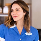 Photo Flash: Katharine McPhee Gets Into Uniform for Her Broadway Debut in WAITRESS!