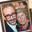 David Baddiel Brings His Olivier-Nominated Show MY FAMILY: NOT THE SITCOM Photo