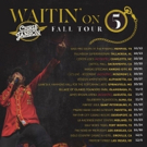 Chris Janson Adds First Los Angeles Headlining Show to Tour