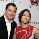 BWW TV: Go Inside M. BUTTERFLY's High-Flying Opening Night!