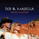 Ted Turner & Wife, Majella, To Release First Collaborative Album BETTER TOGETHER