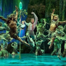 FROZEN Cast Recording Will Arrive This Spring! Photo
