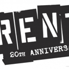 RENT 20th Anniversary Makes its Way to EDMONTON