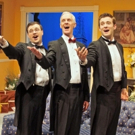 Photo Coverage: Good Theater Brings on the Laughs with A COMEDY OF TENORS Photos