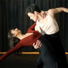 VIDEO: Get a Preview of the UK Premiere of STRICTLY BALLROOM, Beginning Previews Next Photo