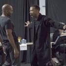 Photo Flash: Hosanna! Inside Rehearsals for JESUS CHRIST SUPERSTAR LIVE with John Legend & More!