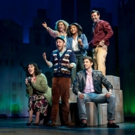 Review Roundup: What Did Critics Think of FALSETTOS on Tour?