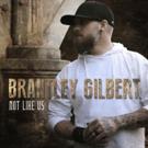 Brantley Gilbert Announces 2019 'Not Like Us Tour'