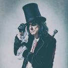 A Paranormal Evening With Alice Cooper Comes To Ovens Auditorium Oct. 9