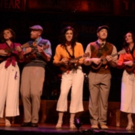 BWW Review: AND THE WORLD GOES 'ROUND Slays at Stage West