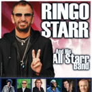 Ringo Starr and His All Star Band Will Perform At the Walmart Arkansas Music Pavilion Photo